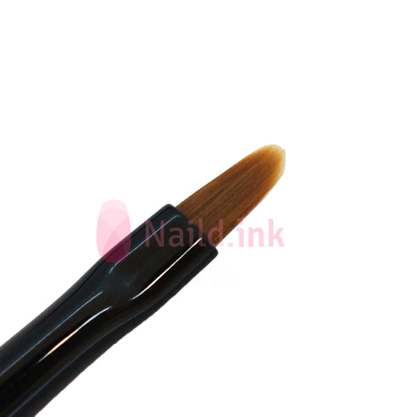 GellyFit Brush Mini Oval #1
