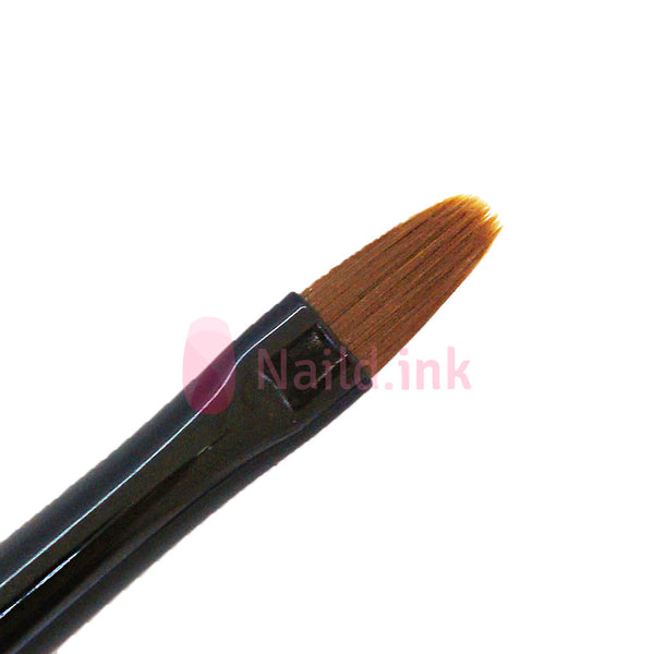 GellyFit Brush Oval #1