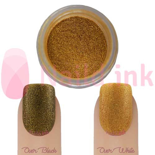 CND Additives - Gold Adorned
