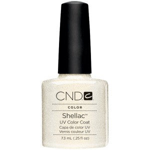 CND Shellac - Gold VIP Status (7.3ml)