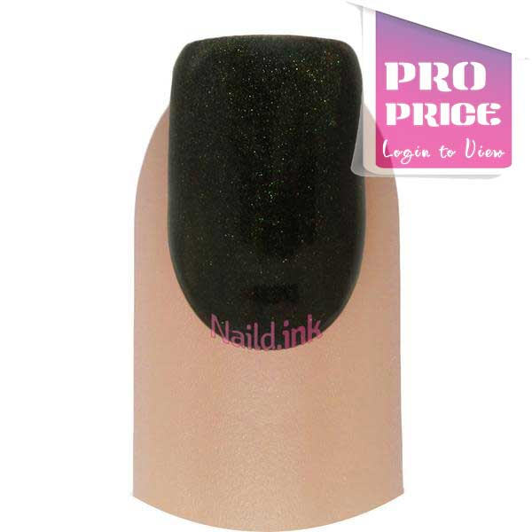 OPI GelColor - Green On The Runway