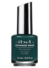 IBD Advanced Wear Pro Lacquer - Green Monster