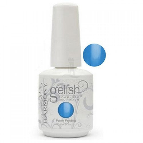 Gelish - Ooba Ooba Blue (15ml)