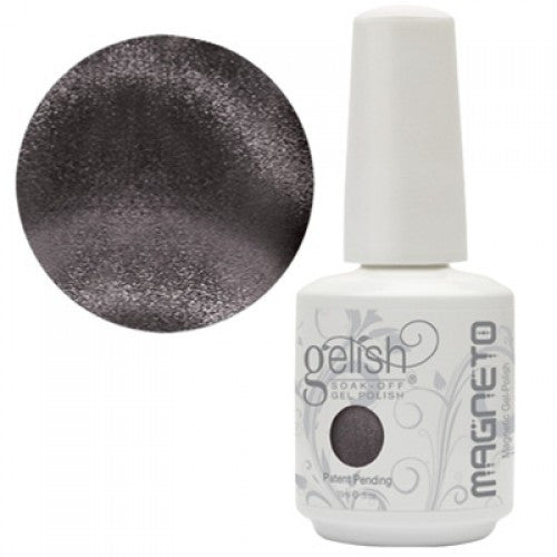 Gelish - Iron Princess (Magnetic Gel)