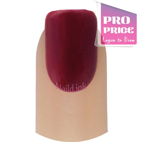Gelish - Hello Merlot! (15ml)