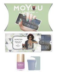 MoYou London Starter Kit - Hipster