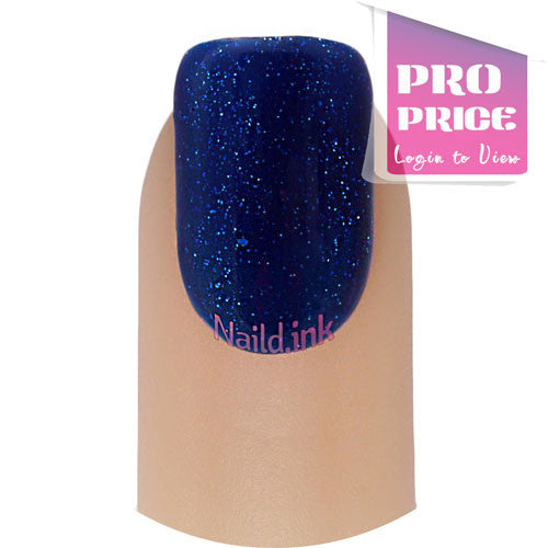 Gelish - Holiday Party Blues (15ml)