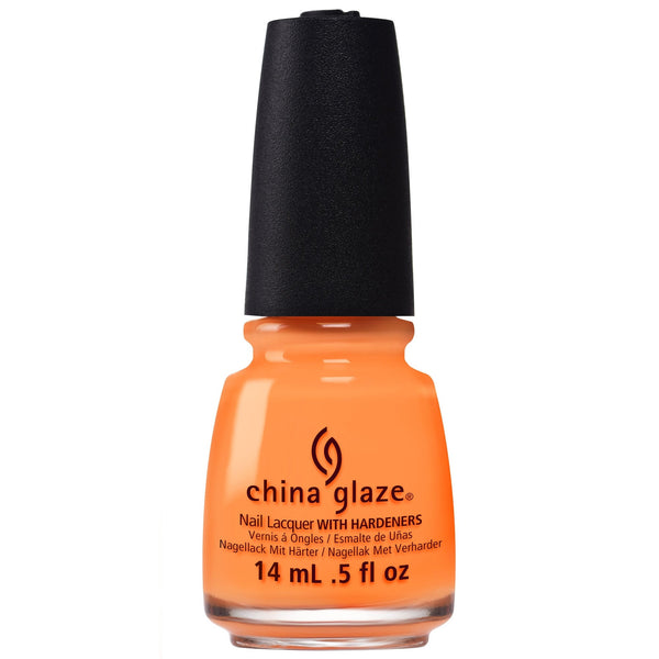China Glaze Nail Lacquer - Home Sweet House Music