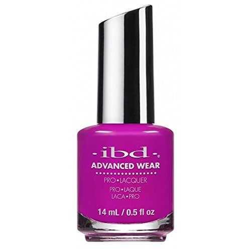 IBD Advanced Wear Pro Lacquer - Hong Kong Highlife