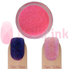 CND Additives - Hot Pink