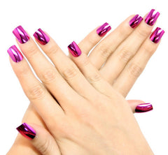 Nailhur Snap On Manicure - Iconic (Square)