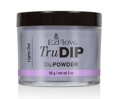 EzFlow TruDIP Lights Out Powder (56g)