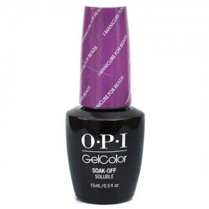 OPI GelColor - I Manicure for Beads