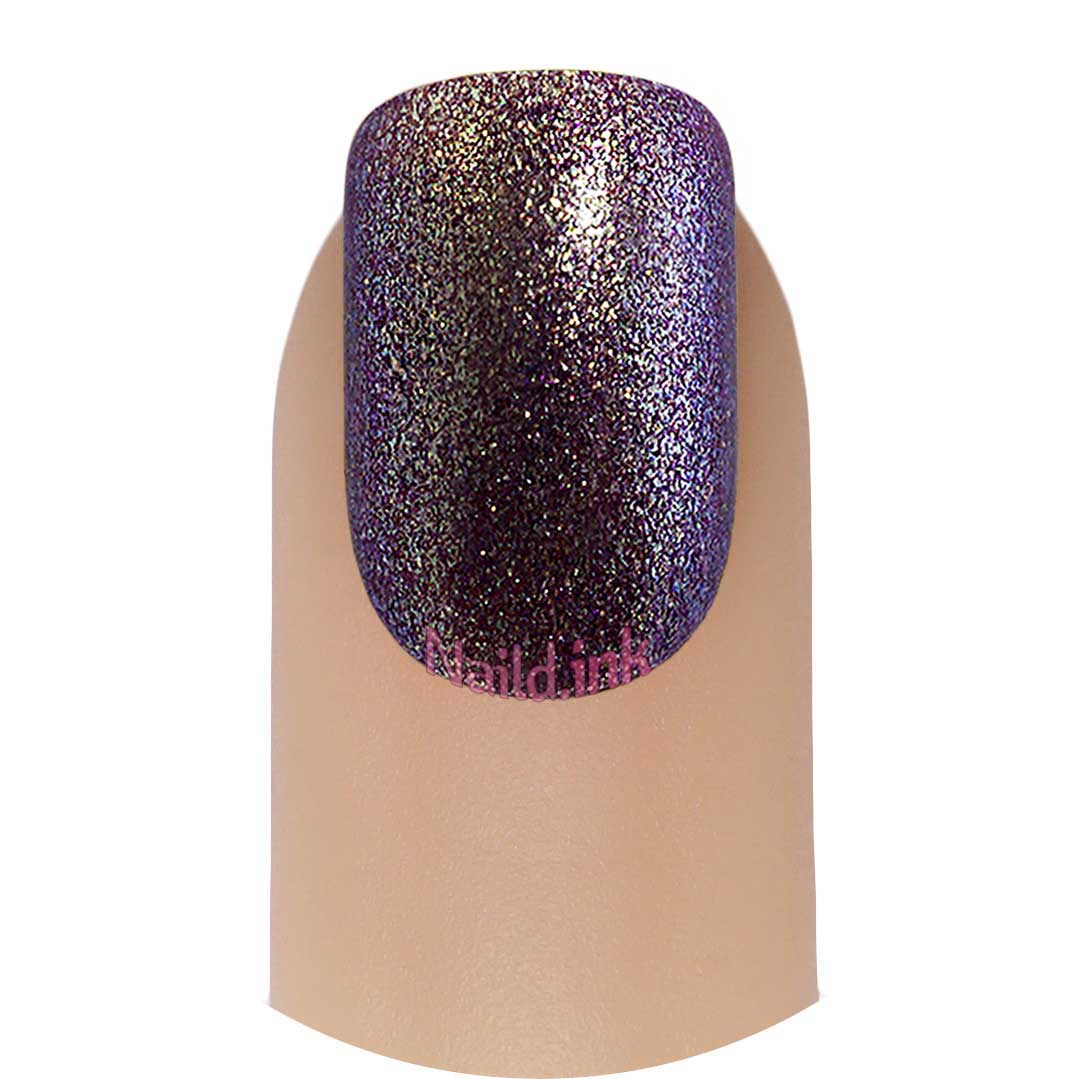 Color Club Nail Lacquer - Kiss My Astrology