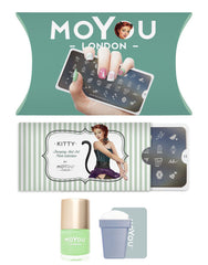 MoYou London Starter Kit - Kitty