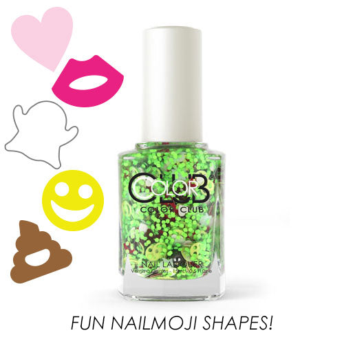 Color Club Nail Lacquer - 100
