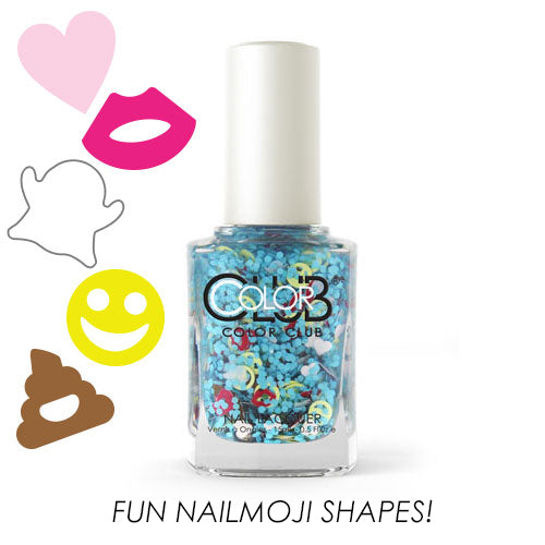 Color Club Nail Lacquer - Chill