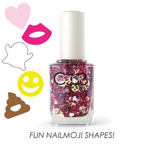 Color Club Nail Lacquer - #GOAL