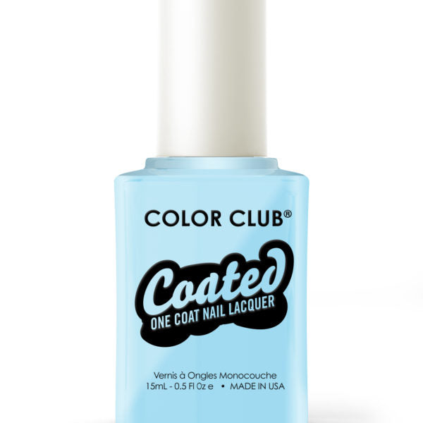 Color Club Nail Lacquer - Take Me To Your Chateau