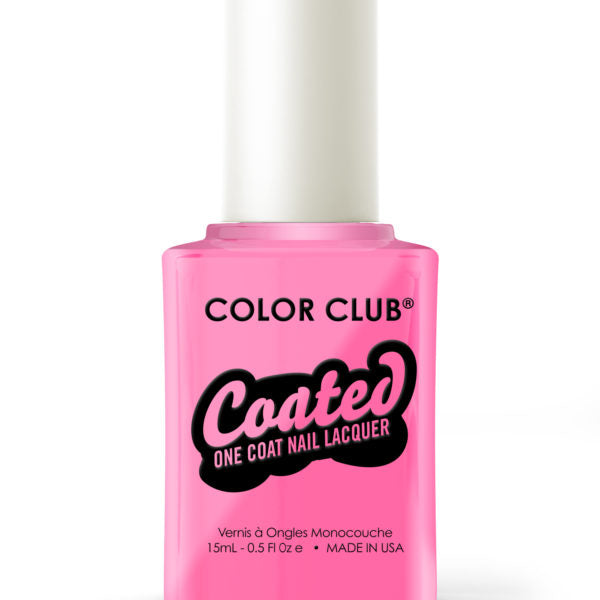 Color Club Nail Lacquer - Modern Pink