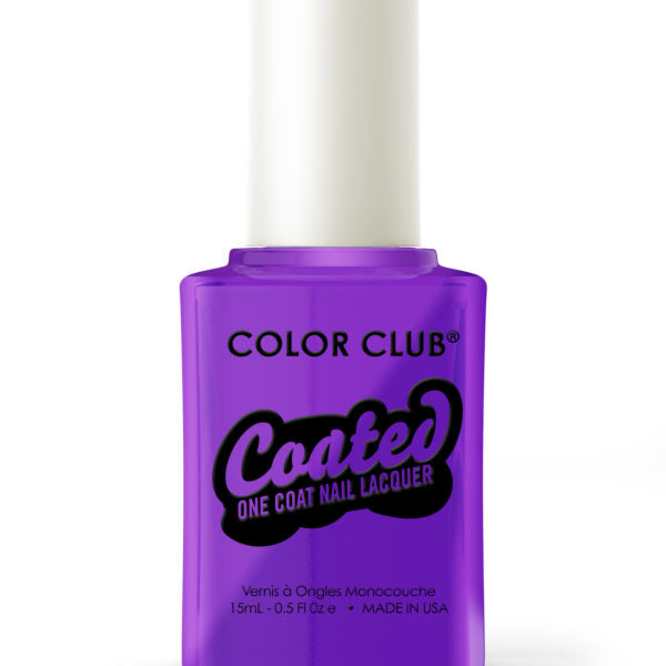 Color Club Nail Lacquer - Disco Dress