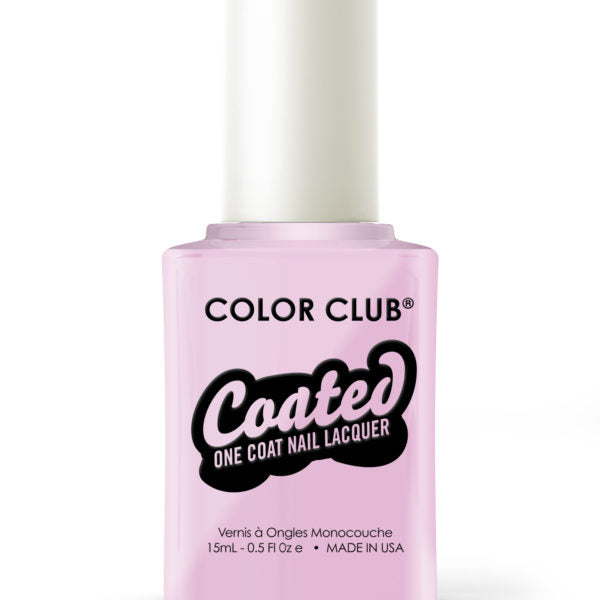 Color Club Nail Lacquer - Diggin' the Dancing Queen