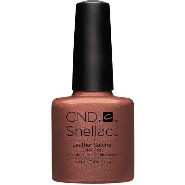 CND Shellac - Leather Satchel (7.3ml)