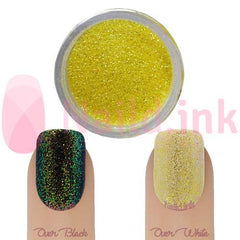 CND Additives - Lemon Sunshine