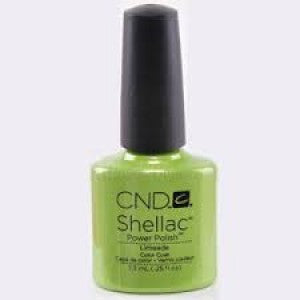 CND Shellac - Limeade (7.3ml)