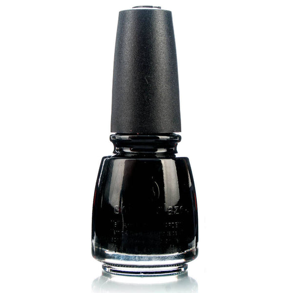 China Glaze Nail Lacquer - Liquid Leather