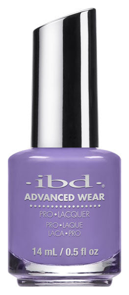 IBD Advanced Wear Pro Lacquer - London Layover