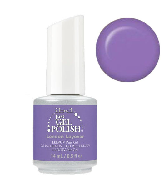IBD Just Gel Polish - London Layover