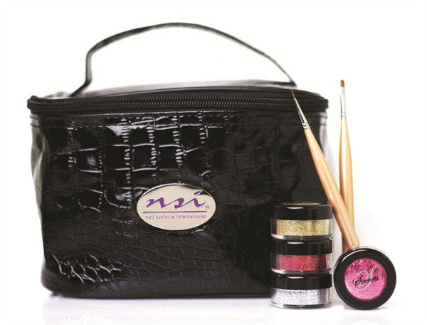 NSI My Little Secret Nail Art Kit