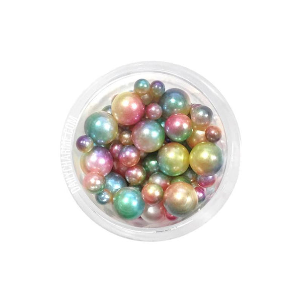 Dreamy Candy Pearls
