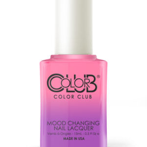 Color Club Nail Lacquer - Feelin' Myself