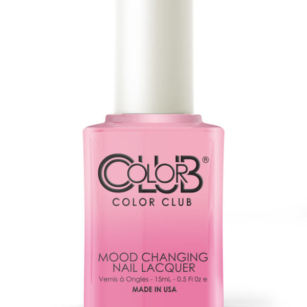 Color Club Nail Lacquer - Enlightened