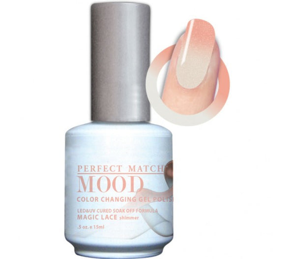 LeChat Mood - Magic Lace (15ml)