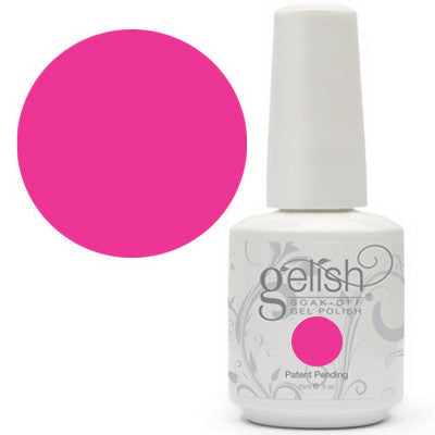 Gelish - Make You Blink Pink (15ml)