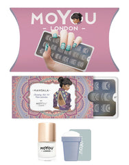MoYou London Starter Kit - Mandala