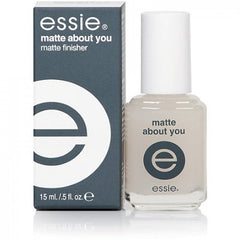 Essie - Matte About You Top Coat