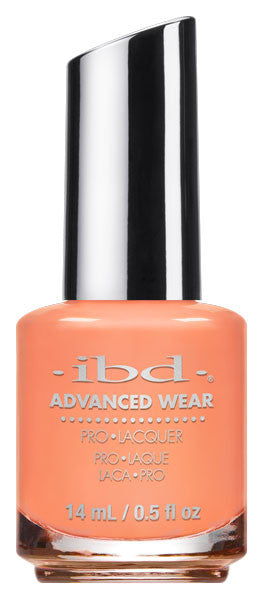 IBD Advanced Wear Pro Lacquer - Melbourne To Travel