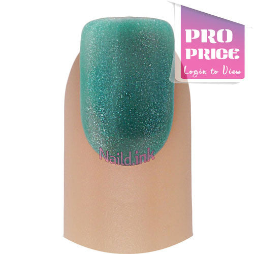 Gelish - Mint Icing (15ml)
