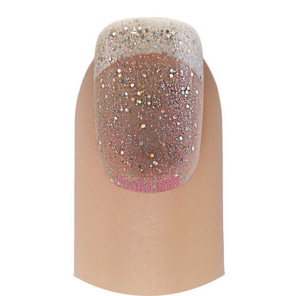 Orly Gel FX - Mirrorball (9ml)