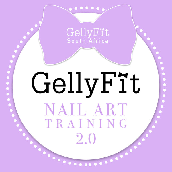 GellyFit Nail Art Training 2.0