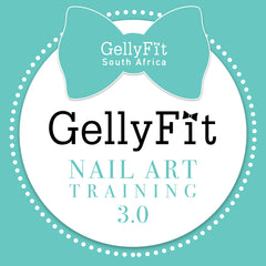 GellyFit Nail Art Training 3.0