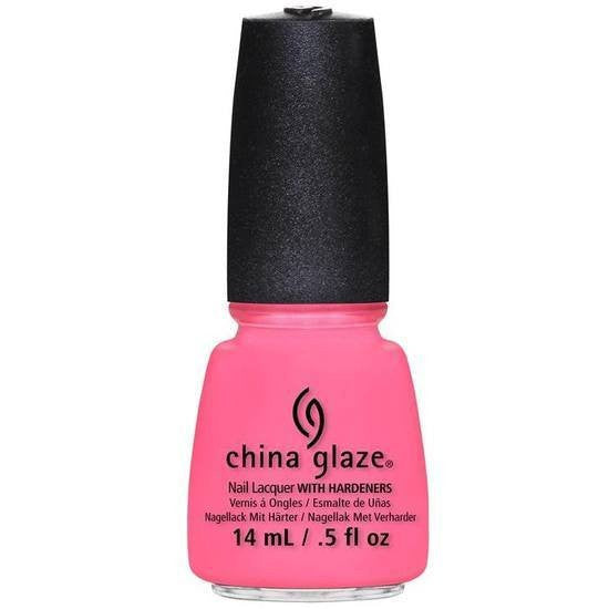 China Glaze Nail Lacquer - Neon & On & On