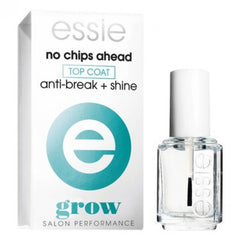 Essie - No Chips Ahead Top Coat