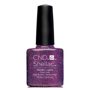CND Shellac - Nordic Lights (7.3ml)