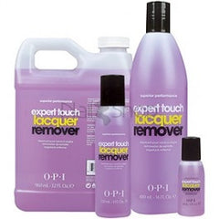 OPI Expert Touch Remover (110ml, 480ml or 960ml)
