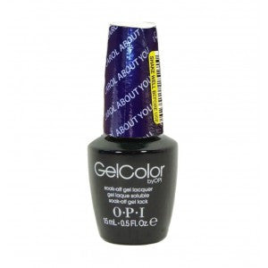 OPI GelColor - I Carol About You